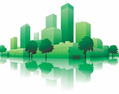 Green building holds $1.4-tr biz avenues