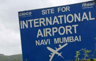 CIDCO Airport Project
