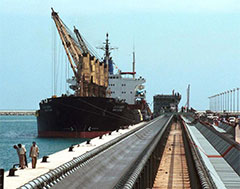 Paradip Port awaits twin projects