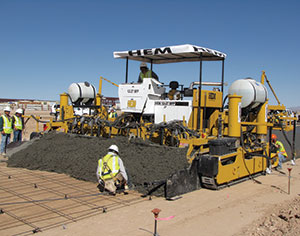 Concreting Solutions Witness Hitech Advancements
