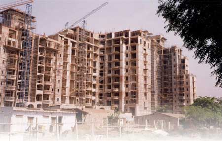 Indian Housing Scenario Problems and Remedies