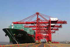 Port Infra Set to Stage Amazing Upturn