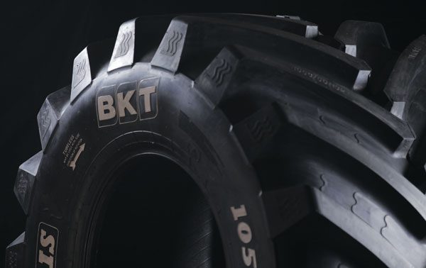 OTR Tires Never Tire