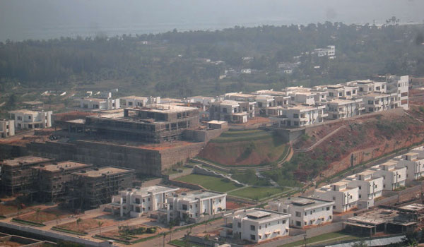SEZ Construction Sector