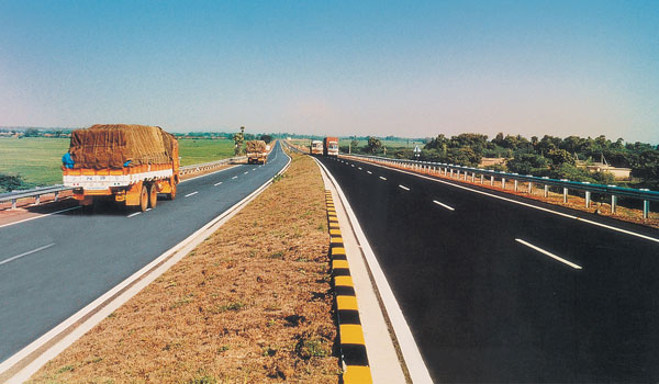 Road Sector Signals Green Shoots of Recovery