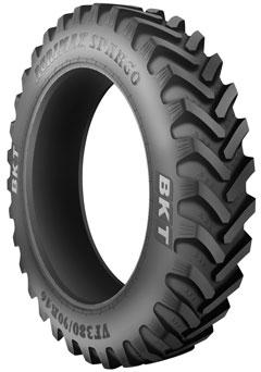 Agrimax Spargo Tyre