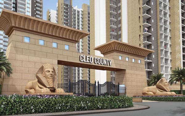 Cleo County Noida