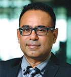 Girish Shah, Director, The Wadhwa Group