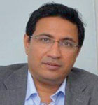 Rahul Katyal, co-Promoter, Capacit'e Infraprojects
