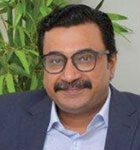 Rohit Katyal, Executive Chairman & CFO, Capacit'e Infraprojects.