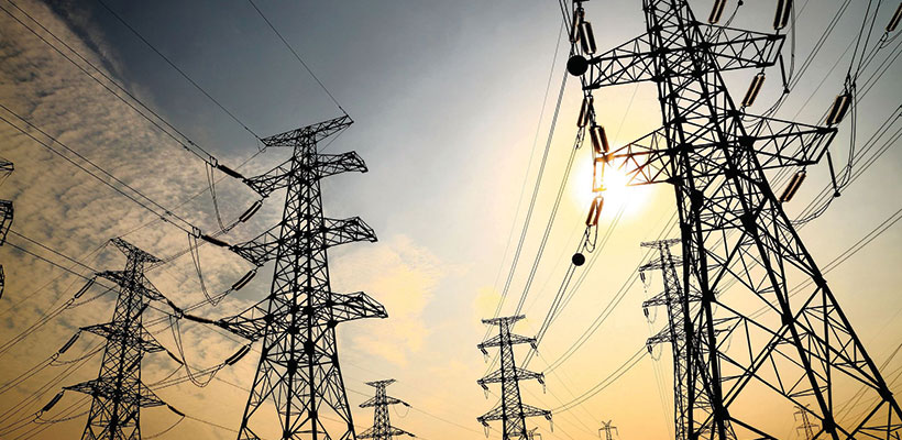 Indian Power sector Huge opportunity