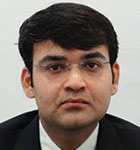 Rahul Prithiani, Director, CRISIL Research
