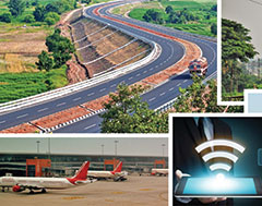 Infrastructure Creation in India – The Next Generation of Reforms