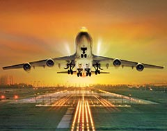 India's Booming Aviation Sector - Will Boost CE Industry
