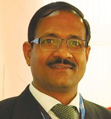 P. V. Ramdev, Everest