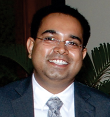 Rajeev Kumar, DCS