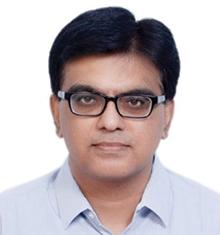 Rajesh Pahwa, Senior Manager, ECEL