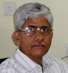 S. K. Malve, Anupam