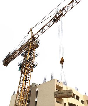 Tower Crane Everest