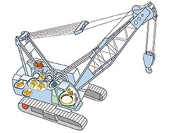Crane Components Solutions customization galore