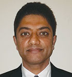 Ali Khan, Director, Marketing & Sales (South Asia and Africa) Astec Aggregate and Mining Group USA