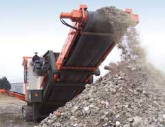 Crushing & Screening Equipment