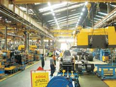 Construction Equipment Manufacturing