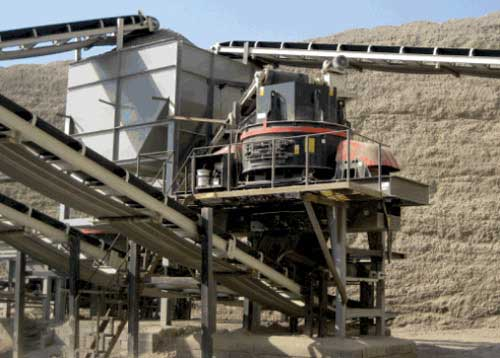 Crushers Market: Projection Towards Mixed Demand