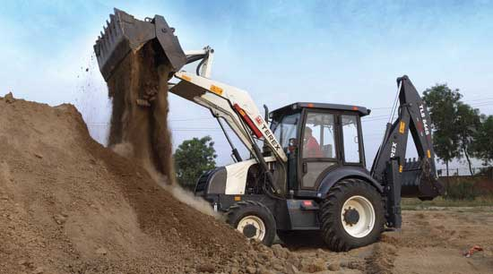 Terex Equipment