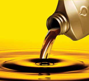 Hydraulic oil for construction, mining, off-highway equipment
