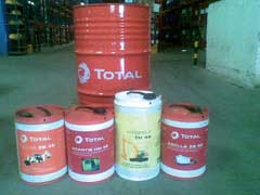 Total Oil India Private Limited