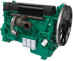 Engines Manufacturers Focus on Advanced Technologies