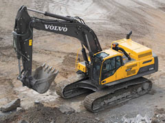 Excavator Manufacturers Keep Pace with Business Innovation