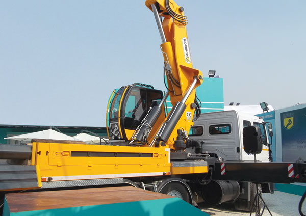 Project Owners Show Growing Interest for New Cranes