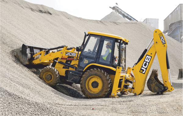 Backhoe Loader Makers Expect Exciting Time Ahead