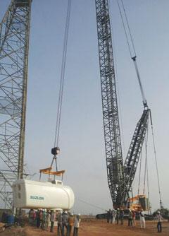 Crawler Cranes: Demand Getting Value Based