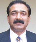 Sunil Sapru