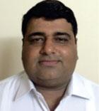 Arun Bishnoi