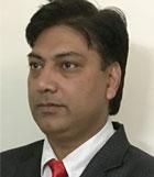 Amar Chauhan