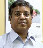 V G Sakthi Kumar