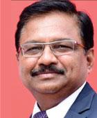 Sanjay Saxena