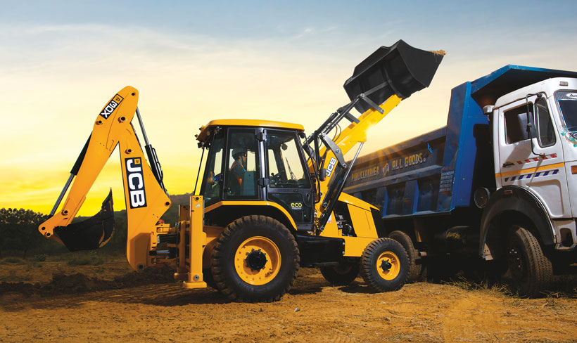 Backhoe Loader Manufacturers Revamp Product and Service Lines