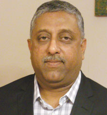 Amarnath Ramachandran