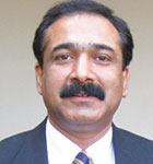 Mr. Sunil Sapru, Ammann Apollo