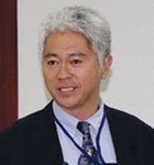 Akihiko Adachi, Sales Head of Emerging Countries, Engine Global Marketing Dept.-2, Kubota Corporation Japan HQ