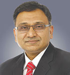 Ashwath Ram, Vice President, Engine Business, Cummins India Limited