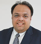 Jasmeet Singh, Head – Corporate Communications JCB India