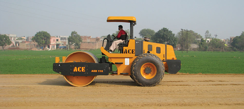 ACE Compactor