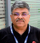 Puneet Chhabra, GM - Sales, Escorts Construction Equipments Limited (ECEL)
