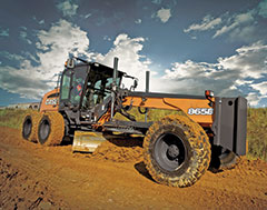 Motor Graders: Manufacturers Continue With Business Dexterity